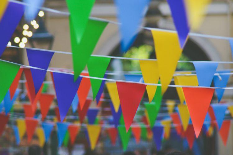 Greenleafton Reformed Church Events